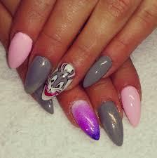 nail art cartoon designs nail art ideas