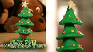 play doh tree tree