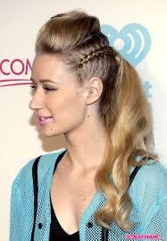8 fun iggy azalea hairstyles you should try u2013 strayhair