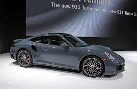 2017 black porsche 911 turbo 2017 porsche 911 turbo turbo s bring their anti lag tech wizardry