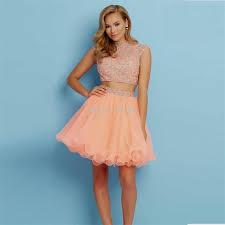 peach homecoming dresses naf dresses