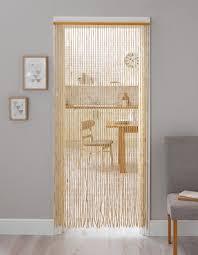 door fly streamers u0026 top quality bamboo beaded door curtains