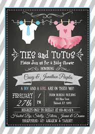 baby shower invitations u2013 blackline