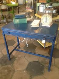 Blue Console Table Furniture Navy Blue Console Table With Distressed Console Table