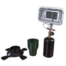 infra red patio heaters deluxe golf and marine infrared outdoor radiant propane heater