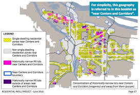 Portland City Maps by Up Sucker Creek How To Ruin A City Just Like Portland