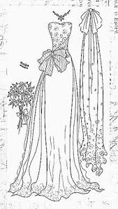 fashion design coloring pages introducing the vogue colouring book coloring books