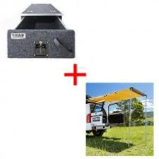 Rear Awning Awnings Rear Awning 1 4x2m Combo Deals 4wd U0026 Outdoor Products