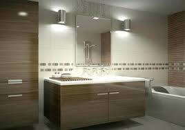 modern bathroom lighting fixtures marvelous modern bathroom lighting 2017 ideas lights new bath 14