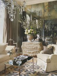 furniture wonderful antique mirrored dining room table love the