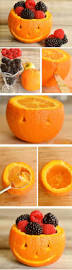 Halloween Party Ideas For Work by Best 25 Healthy Halloween Snacks Ideas On Pinterest Healthy