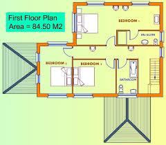 three bedroom ground floor plan 3 bed house plans buy house plans online the uk s online house