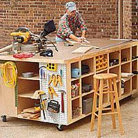 rolling work table plans pdf woodwork rolling work table plans download diy plans the