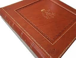 luxury photo albums luxury photo albums conti borbone bookbinder milan italy