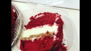 red velvet cheesecake cake youtube