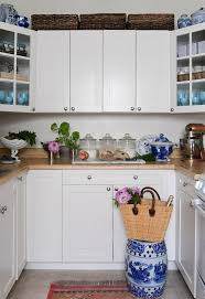 Kitchen Organization Ideas Small Spaces 223 Best Kitchen Cottage Style Images On Pinterest Cottage