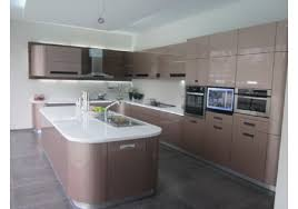 Lacquer Kitchen Cabinets by Sale White Lacquer Kitchen Cabinets In High Glossy Kc 1010
