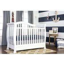 White Convertible Crib With Drawer Convertible Cribs With Storage 4 In 1 Convertible Crib With Drawer