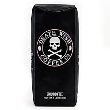 how to get usda certified death wish ground coffee the world s strongest coffee fair trade
