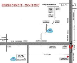 dlf new town heights floor plan dlf maiden heights review location price public opinion u0026 more