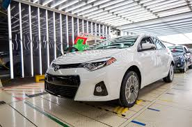 toyota company number toyota counters trump u0027s mexico plant demands motor trend