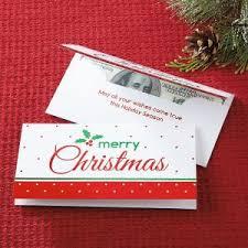christmas money cards u0026 money envelopes current catalog