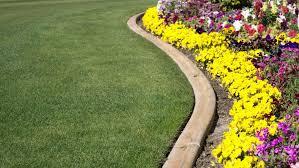 top ten garden edging ideas angie u0027s list