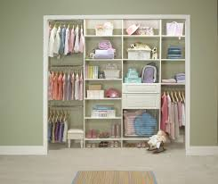 Closet Organizers For Baby Room Baby Closet Clothes Organizers Tips To Make Nursery Closet