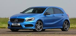 green mercedes a class mercedes a class options which should you buy carwow