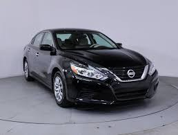 nissan altima 2016 for sale used used 2016 nissan altima s sedan for sale in miami fl 84176