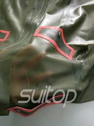 aliexpress com buy latex cosplay army women u0027s uniforms rubber