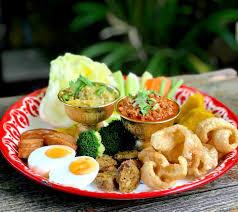 cuisine home chiang mai northern cuisine home amphoe thalang menu