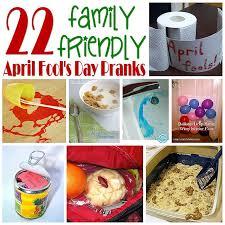22 family friendly april fool s day pranks s home