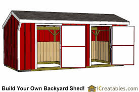 backyard horse barns 2 stall horse barn plans 2 horse barn plans