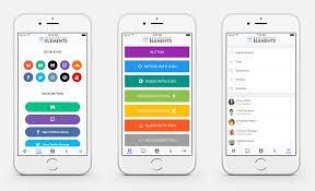 Iphone 5 Top Bar Icons Github React Native Training React Native Elements Cross