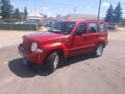 red jeep liberty 2010 jeep liberty red buy or sell new used and salvaged cars trucks