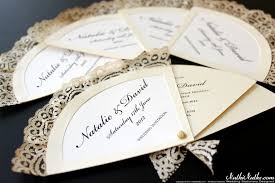 fans for weddings fans wedding theme real weddings stationery by nulki nulks