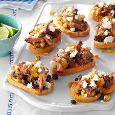 appetizers for halloween game day potluck recipes taste of home
