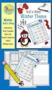 third grade writing paper the 25 best roll a story ideas on pinterest story elements winter roll a story story prompts graphic organizers word lists and rubric grade 3fourth gradethird graderoll a storywriting papersgraphic