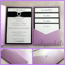 invitation pockets invitation pockets medium size of invitation pocket envelopes with