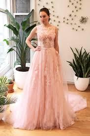 pink wedding dress pink and blush wedding dresses dress for the wedding