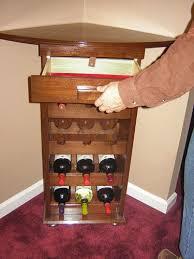 the 25 best corner wine rack ideas on pinterest corner bar