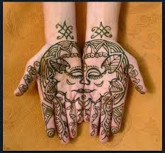 51 best henna tattoos designs and ideas
