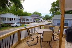 myrtle beach vacation rental in the heart of ocean lakes
