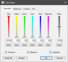 color mixer extension found in paint net but for krita u2022 kde