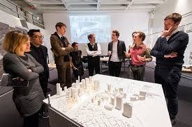master of architecture in urban design harvard graduate