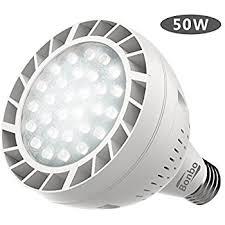 300 watt pool light bulb amazon com led pool lights bonbo 120v 50w 6500k daylight white
