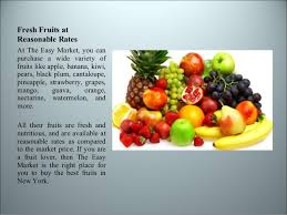 buy fresh fruit online choose the easy market for buying fresh vegetables and fruits online
