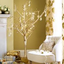 Unusual designs to modernise your Christmas tree this year  Ideal Home