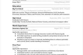 Sample Actuary Resume by Actuarial Science Resume Actuarial Science Resume Template Sample